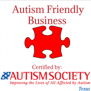 Austism Friendly Business