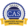 Who is a Certified Autism Specialist (CAS)?
